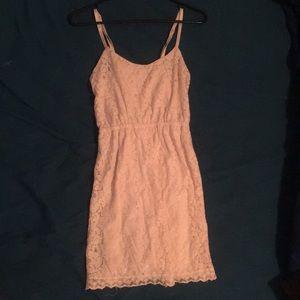 Delia's ivy dress